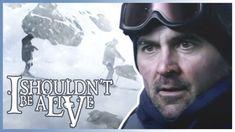 Ice Cave SURVIVOR | I Shouldn't Be Alive | S01 E10 | Full Episodes | Thr... Full Episodes, Cave, Survival, Caves