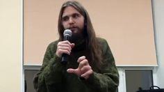 Фрагмент семинара Андрея Ивашко 5 февраля 2016 г. СПБ  Семинар по энерго-информационной безопасности: техника безопасности при проведении и