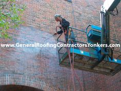 #Waterproofing #Contractor #Yonkers has been offering their services for your properties safety and durability. Our skill and knowledge of use of effective material is very beneficial for customers.