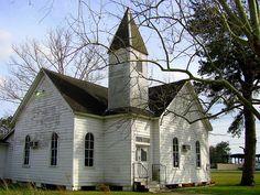 Wonderful old church building