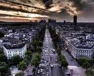 Fonds d'écran Paris : tous les wallpapers Paris