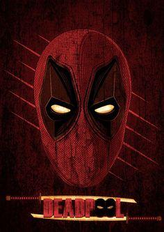 #Deadpool #Fan #Art. (Deadpool) By: Anton Yeroma. (THE * 5 * STÅR * ÅWARD * OF: * AW YEAH, IT'S MAJOR ÅWESOMENESS!!!™) [THANK U 4 PINNING!!!<·><]<©>ÅÅÅ+(OB4E)