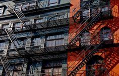Soho/NYC by Raoul Sagal