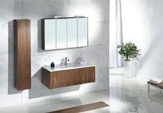 """Modern Bathroom Vanity Set - Felino 46.5"""""""