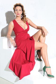 Ekaterina Varnava's Feet << wikiFeet
