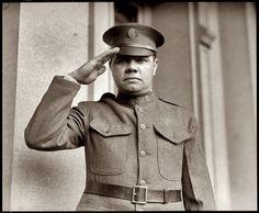 Private Ruth: 1924