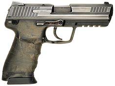 My favorite pistol Zombie Guns, Ar Platform, Heckler & Koch, Cool Guns, Awesome Guns, Guns And Ammo, Held, Survival Gear, Tactical Gear