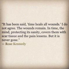 8 Best Time heals all wounds images