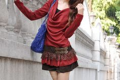 Fashion Style Planet: Photo #fashion #style Outfit cute Ideas