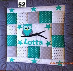 Baby blanket, quilt, patchwork blanket, baby blanket, children's blanket READY TO SHIP – Wall Paper 2020 Kids Blankets, Cotton Blankets, Quilt Baby, Baby Set, Diy Bebe, Patchwork Blanket, Baby Kind, Baby Sewing, Quilt Blocks