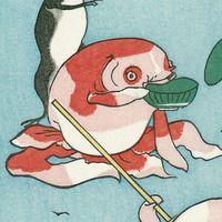 酒のざしき https://www.adachi-hanga.com/ukiyo-e/items/kuniyoshi015/