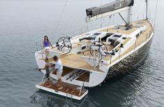 hanse yacht - Google Search