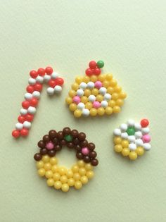 Who has got an #aquabeads sweet tooth?