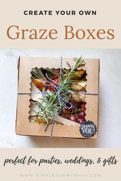Charcuterie Gift Box, Charcuterie Recipes, Charcuterie And Cheese Board, Charcuterie Platter, Charcuterie Quotes, Charcuterie Wedding, Cheese Boards, Party Food Platters, Cheese Platters
