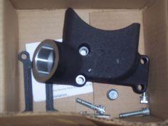 Harley Davidson Stock Unused Oil Filler Spout # 62431-02 Showroom Replaced