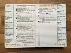 """study-read-study: """"31-10-2015 / So I've been asked by a few people to post my bullet journal setup so here it is! I still have some work to do with regards to my timetable pages so I haven't included... #bulletjournalsetup Bullet Journal Lines, Bullet Journal Layout, Bullet Journal Inspiration, Bullet Journals, Bullet Journal With Lined Notebook, Bullet Journal Lined Paper, Art Journals, Planning And Organizing, Planner Organization"""