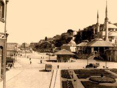 üsküdar 1940