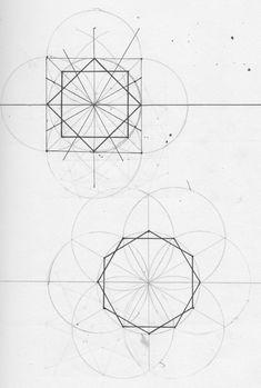 Geometry Art, Pencil And Paper, Make An Effort, Zen Doodle, Sirens, Pencil Drawings, Jewelry Design, Doodles, Google Facebook