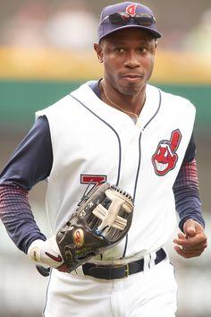 Kenny Lofton - Cleveland Indians