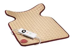 Almohadilla Eléctrica Cervical-Dorsal-Lumbar Imetec #almohadilla Pellets, Phone Cases, Lower Backs, Phone Case