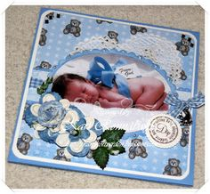 Baby Card 2015