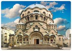 Cosa vedere a Sofia - Cosa visitare a Sofia