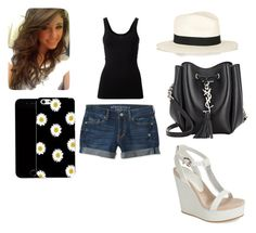 """The One Page Set Challange"" by cassi-guinn on Polyvore"
