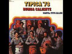 """""""Sonaremos El Tambor"""" - TIPICA 73"""