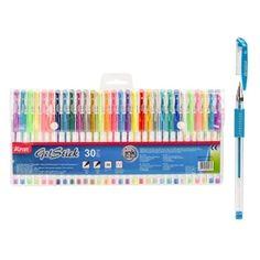 Στυλό Gel Pen - 30 τμχ. Office Supplies