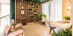 """Objetos e móveis """"blocados"""" criam decorações coloridas e dinâmicas; veja - 23/04/2016 - UOL Estilo de vida"""