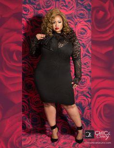 462ae184f6d First Look  My Curvy Valentine Lookbook by Chic and Curvy. Plus Size Summer FashionPlus  FashionCurvy Girl ...