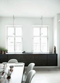 Interiors   Copenhagen Apartment   Dust Jacket   Bloglovin'