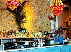 Floripa Bar / Club  93 Great Eastern Street