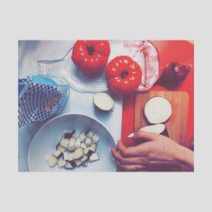 Vegetables <3