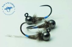 Grayling fly