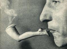 vintage everyday: Vintage Unusual Photos