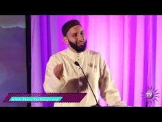 Shaykh Omar Suleiman | A Reflection of Greatness ~ ilmfest - YouTube