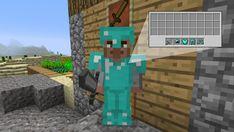 Helpful Villagers | Minecraft Mods
