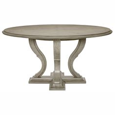 Calais Round Dining Table