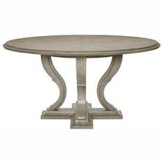 Calais Round Dining Table