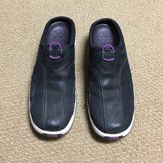 Cole Haan slip on mule sneakers Cole Haan slip on mule sneakers Cole Haan Shoes Sneakers