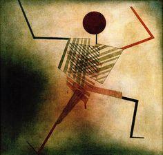 Jumper - Paul Klee (1879 - 1940)
