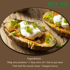 Great side dishes make a meal, and Crock Pot Loaded Potatoes will be one of those go to sides dishes to complete your meal. These potatoes will become a family favorite. Mini Potatoes, Loaded Potato, Crockpot, Slow Cooker, Side Dishes, Meals, Health Foods, Snacks, Breakfast