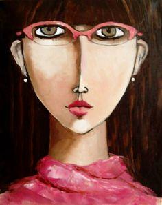 Jennifer Hammond Yoswa - Artist