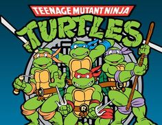 Heroes in a half-shell, TURTLE POWER