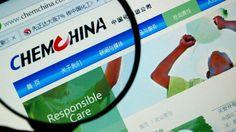 Syngenta: délai de l'offre de ChemChina prolongée