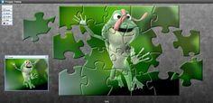 Jigsaw Planet. Créer des puzzles en ligne personalisés
