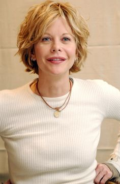 Meg Ryan November 19, 1961. Known for movie You've Got Mail.