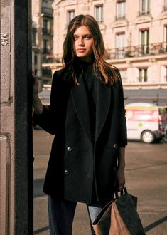 French Girl Style, My Style, French Girls, Girl Fashion, Fashion Outfits, Trends, Parisian Style, Fall Outfits, Girly Outfits