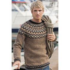Herresweater Riddari